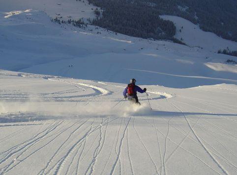 Eiger Nordwand Run