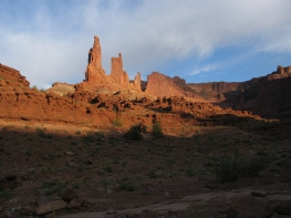 Moab Climbing 2004 027