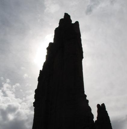 Moab Climbing 2004 120