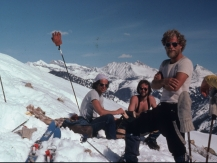 SunValley Ridge Tour ca 1977